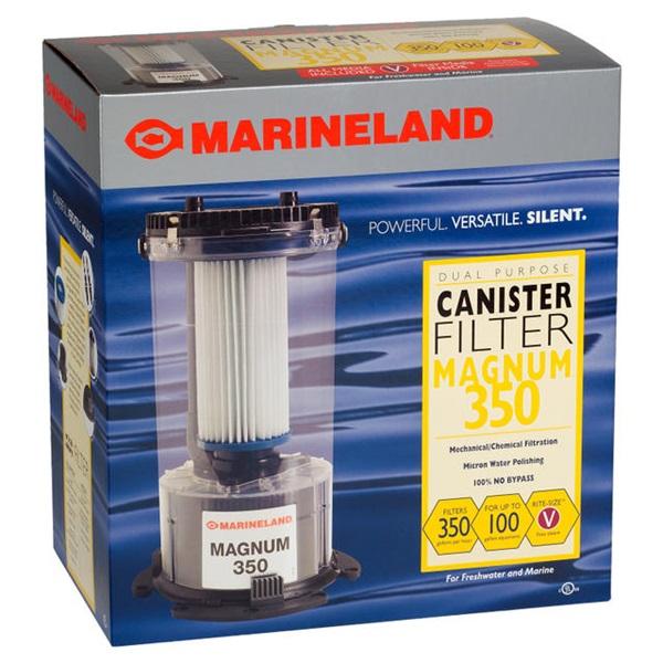 Marineland Magnum 350 Canister Filter
